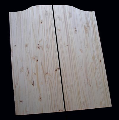 Knotty Pine Standard